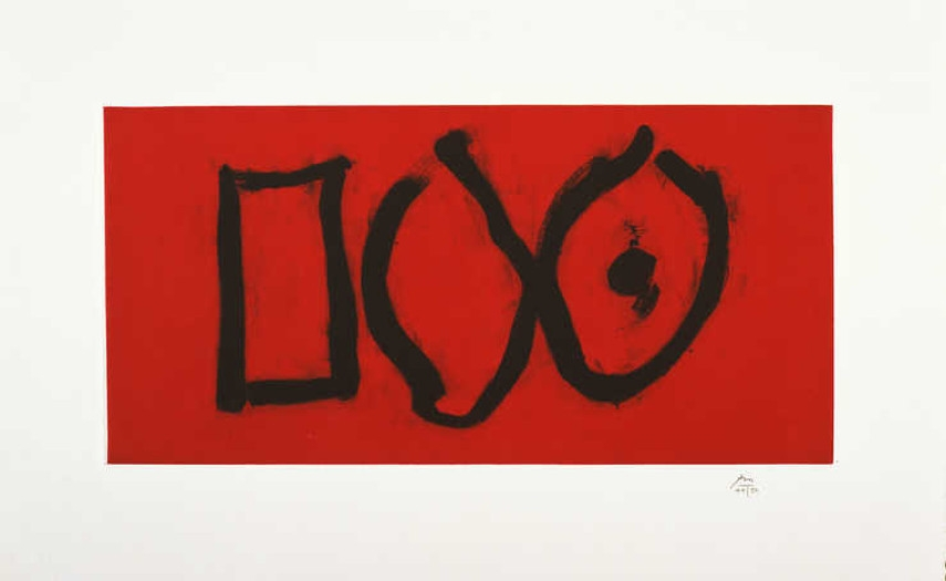 Robert Motherwell - open american black painter art privacy terms in jackson new york