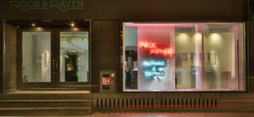 Gallery in London