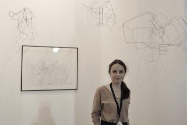 Rotwand at Artissima 2015 2