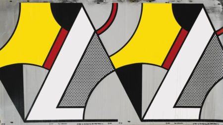 Roy Lichtenstein-Wallpaper-1968