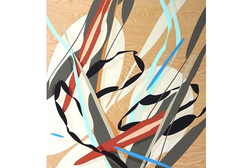 Ruben Aguirre - Untitled, 2016