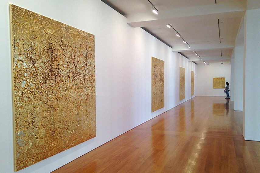 new york in 2007 and other news from the untitled exhibition at the whitney museum in chicago 2015