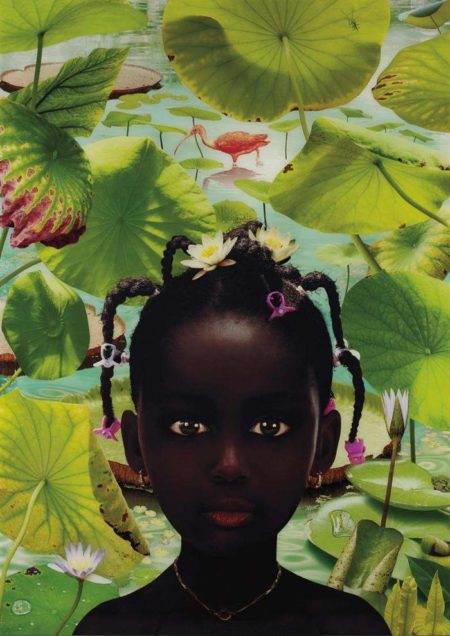 Ruud Van Empel-World #30-2008