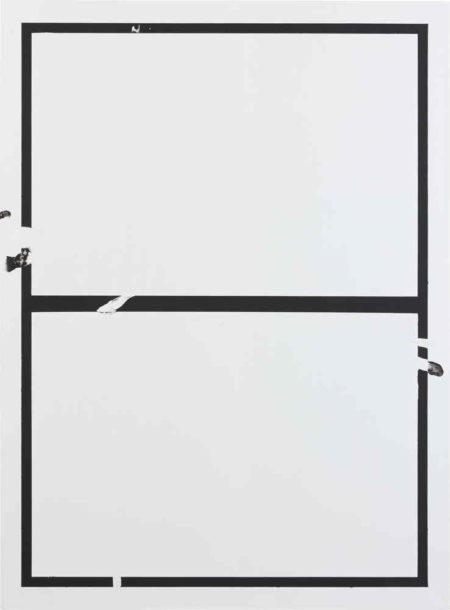 Ryan Estep-Stretcher Series #1-2013