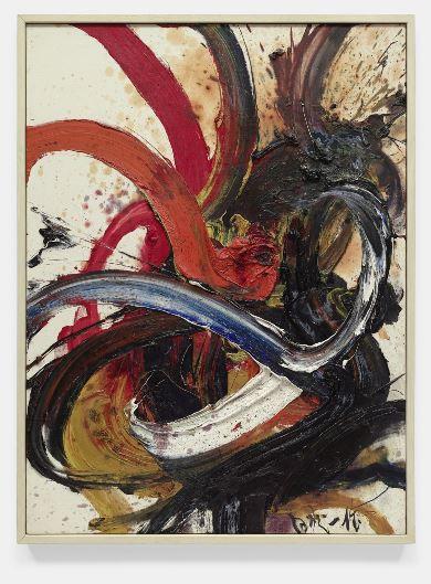 Dominique Levy Gallery