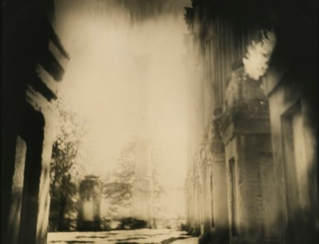 Sally Mann-Untitled (Deep South)-1998