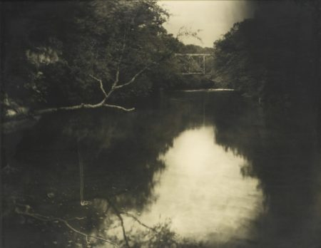 Sally Mann-Untitled (Deep South #23)-1998