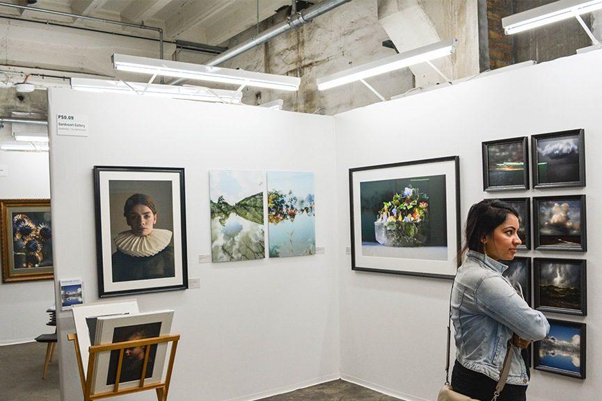 Sandvoort Gallery (Saskia Boelsums) 2
