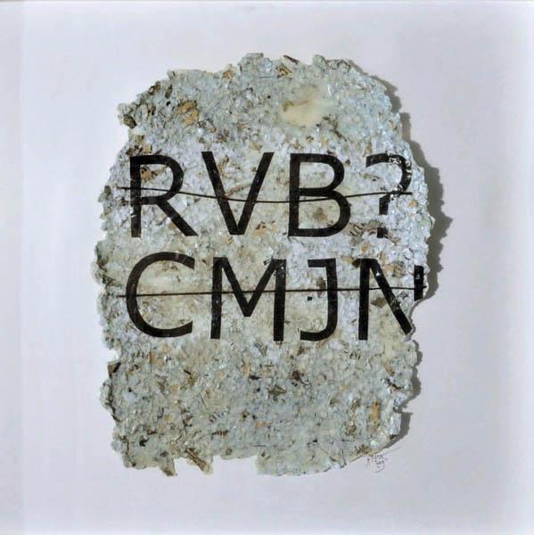 Rero - Sans titre (RVB? CMJN), 2010