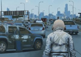 Scott Listfield - Traffic (detail)
