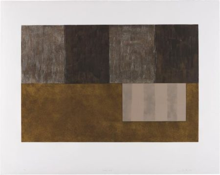Sean Scully-Sotto voce (Whisper)-1988
