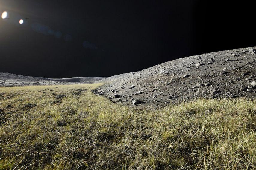 Seb Janiak - Dark side of the moon 01, 2010