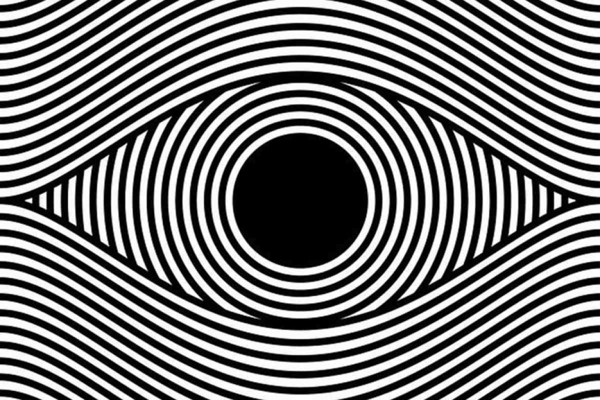 How Represented is Optical Illusion in Art Today? | WideWalls