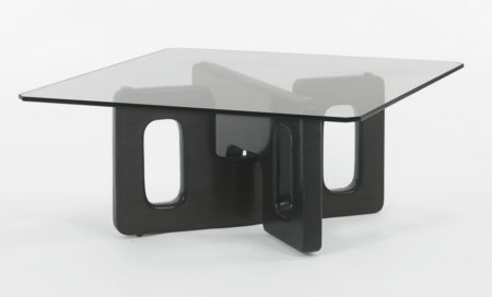 Sergio Rodrigues - Coffee Table-1960