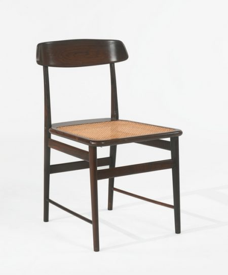 Sergio Rodrigues - Lucio Costa Chair-1956