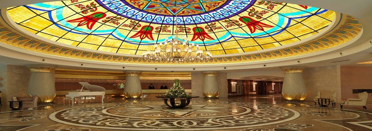 KEMPINSKI HOTEL BADAMDAR, Baku
