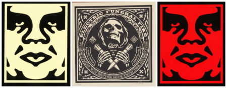Shepard Fairey-Endless Edition-