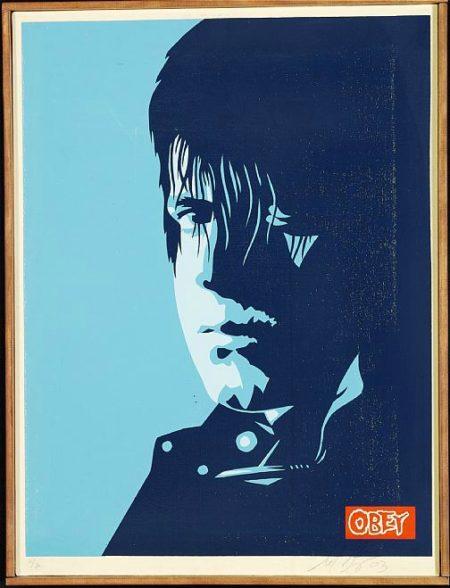 Shepard Fairey-Glenn Danzing-2003