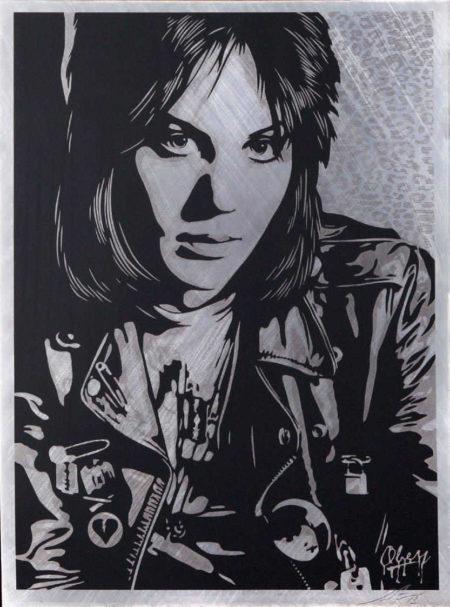 Shepard Fairey-Joan Jett-2001