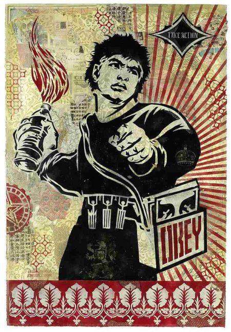 Molotov Man-2005