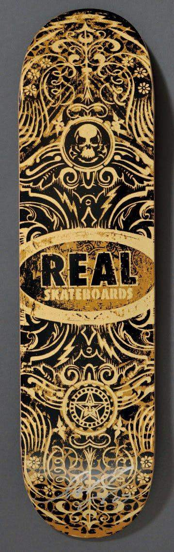 Shepard Fairey-Real Oval-2007