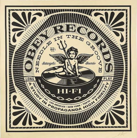 Satangelic Sounds Large Format-2013