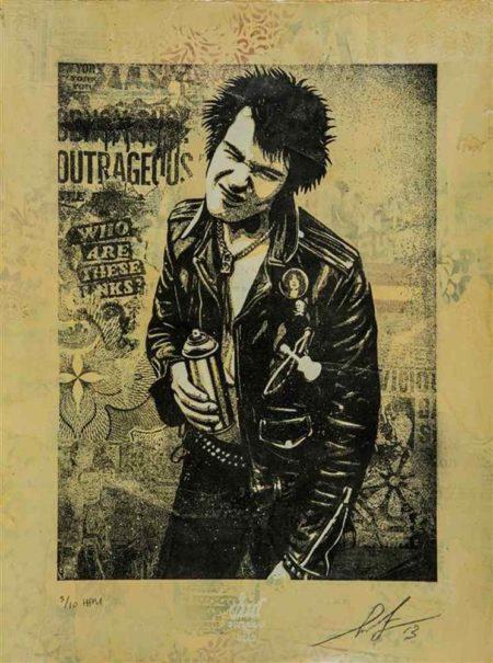 Sid Vicious-2013
