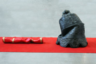 Two Artists from China, Li Hongbo and Shi Ningfang Distort the Truth at MD Gallery Shanghai