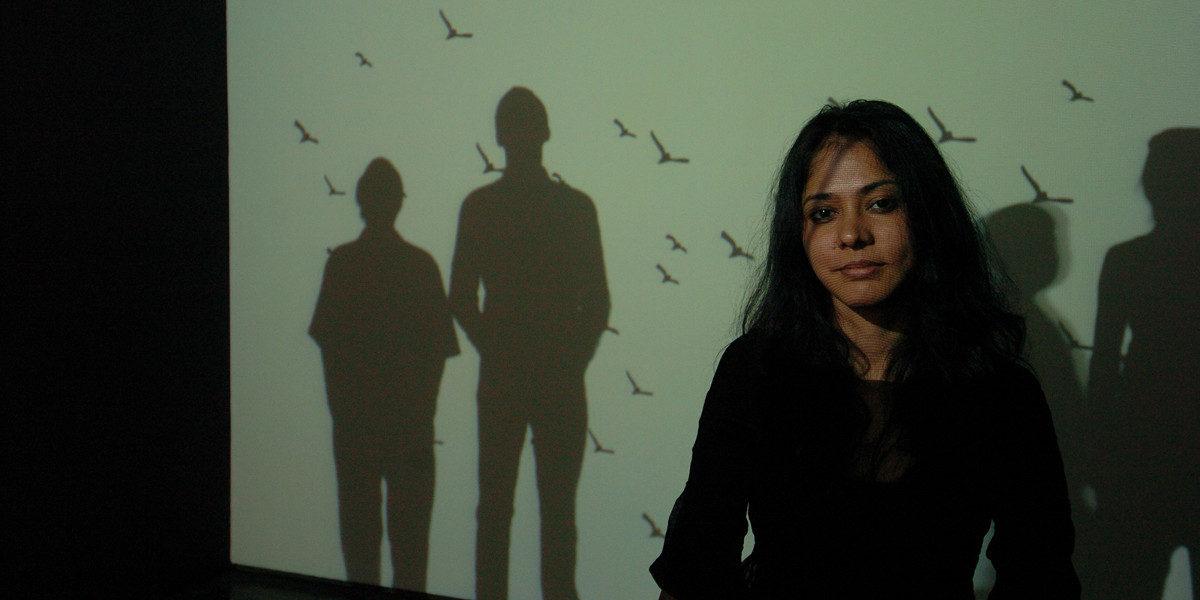 Shilpa Gupta