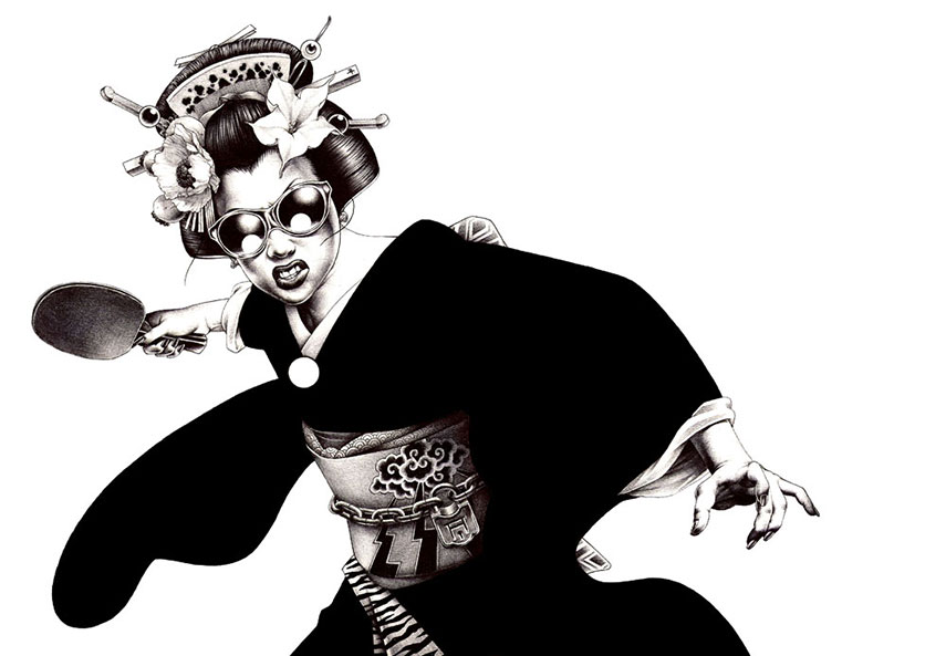 Shohei Otomo - video youtube 2013 cookies