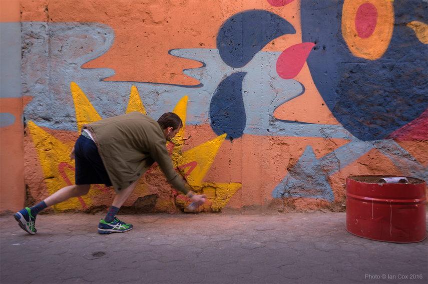 Marrakech Biennale reem fadda