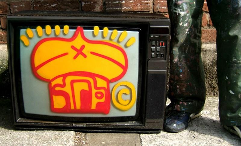 Sickboy's Logo
