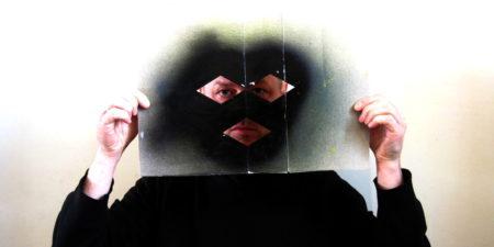 Simon Mathewson - Photo of the artist - Image courtesy of Simon Mathewson
