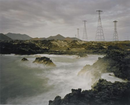 Simon Norfolk-Relay Station, Ascension Island-2003