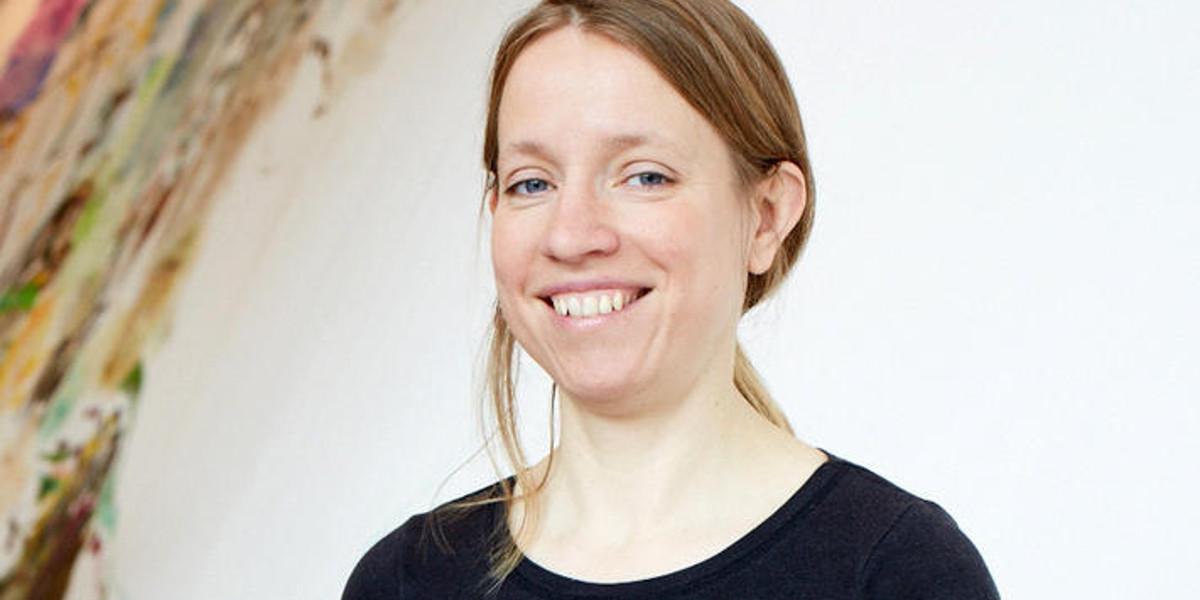 Sophie von Hellermann
