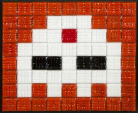 Invader-3Rd Eye-