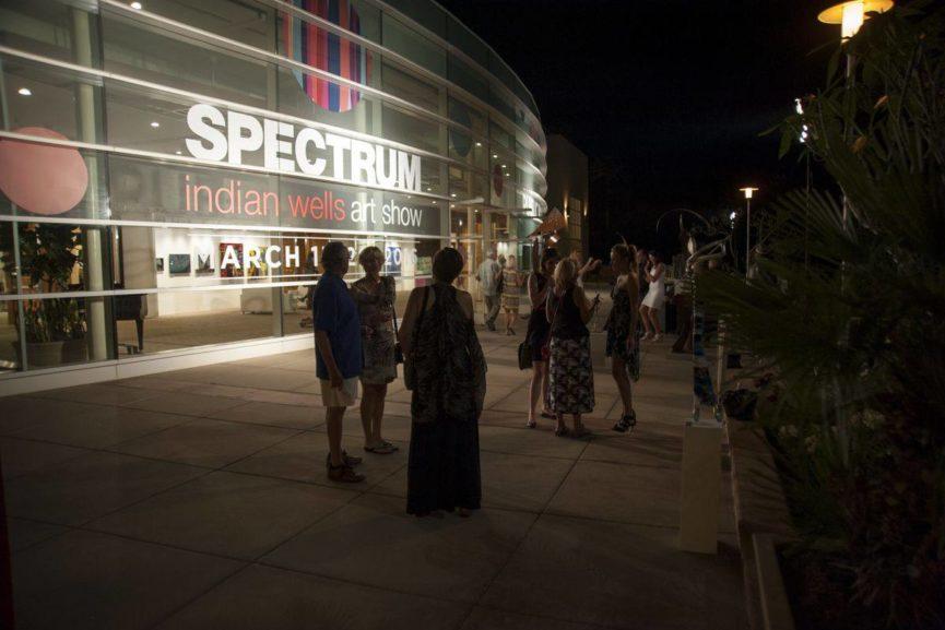Spectrum Indian Wells