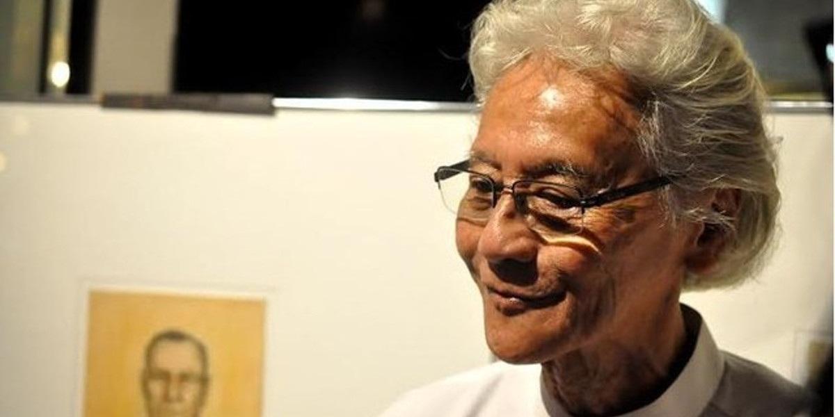 Srihadi Soedarsono