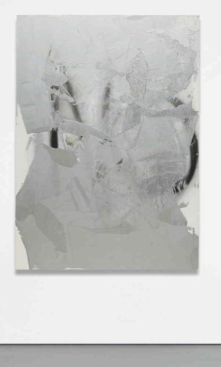 Stefan Bruggemann-Puddle Painting 2-2013