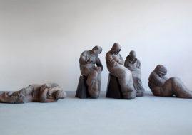 Stefan Papco - Citizens, 2014