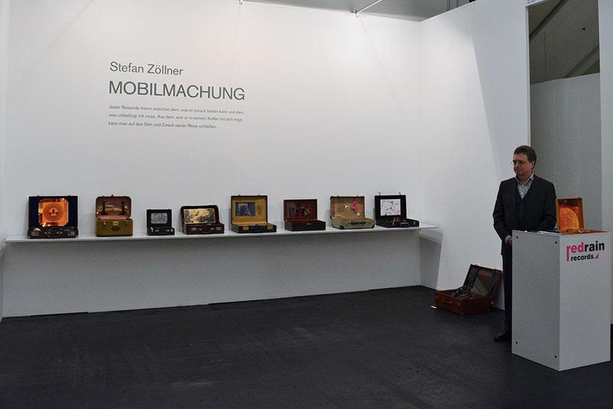 Stefan Zoellner Mobilmachung