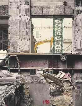 Stephane Couturier-Edouard VII, Paris 9-1997