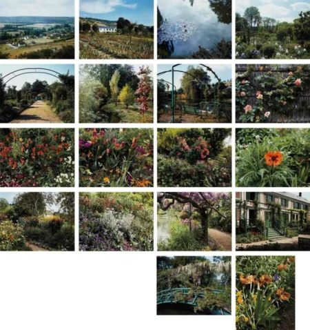 Stephen Shore-The Giverny Portfolio-2002