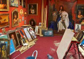 Art Authenticity