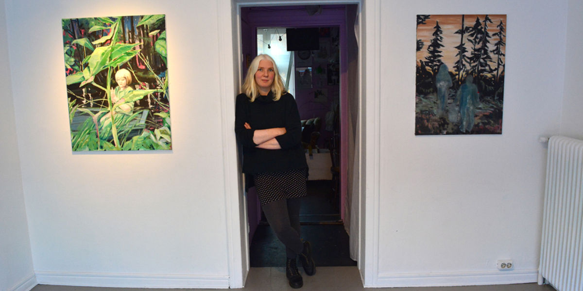 Susanne Lund Pangrazio