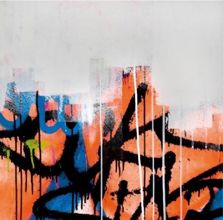 Tilt-Sans titre, serie Back to Boring-2013