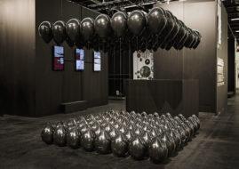 Tadao Cern at Blooom Awards