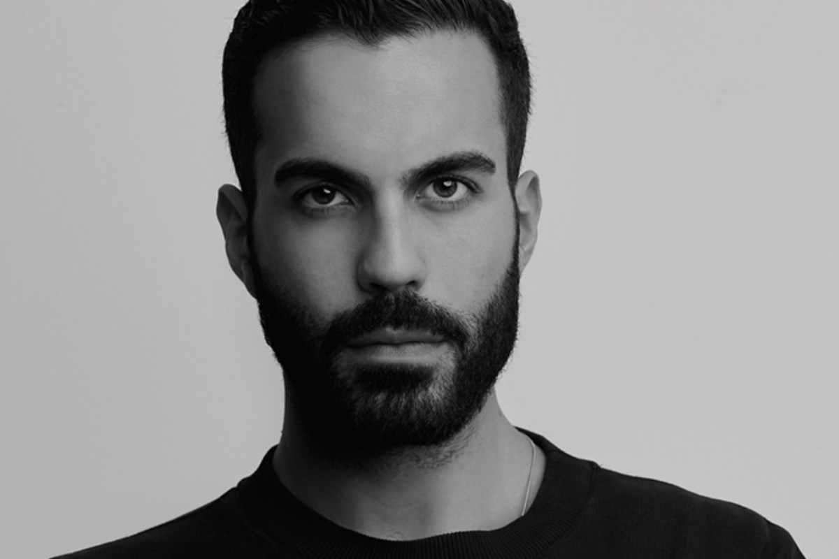 Interview with Taher Asad-Bakhtiari - Bridging the Gap Between Traditional and Contemporary Art