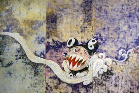 Takashi Murakami-727-2003