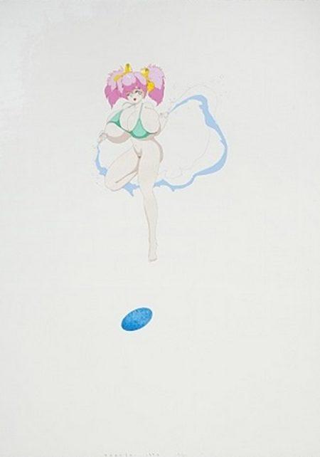 Takashi Murakami-Hiropon-1994